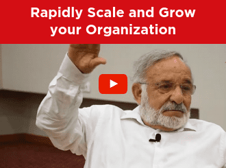 The Right Sequence To Rapidly Scale And Grow Your Organization
