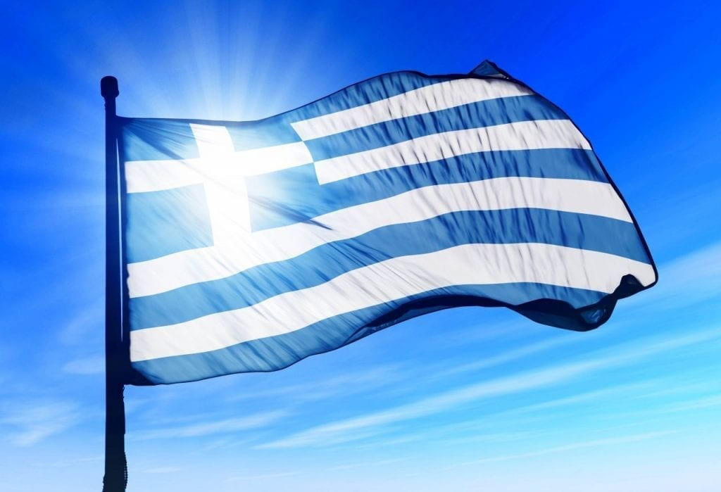 Adizes to Reinvest in Greece